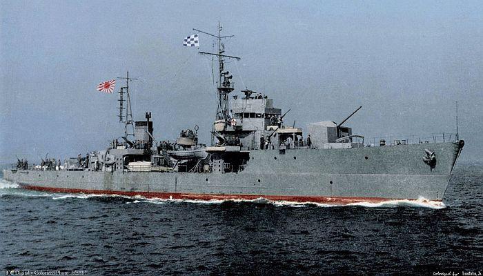 徒然なる戰藻錄 海防艦