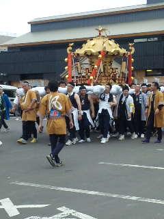 2010神輿