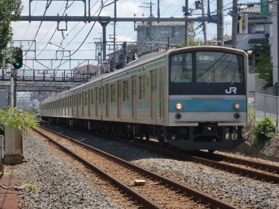 205系 6B
