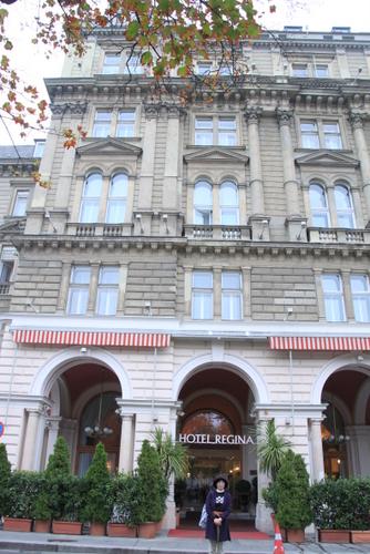 ウイーンホテル2