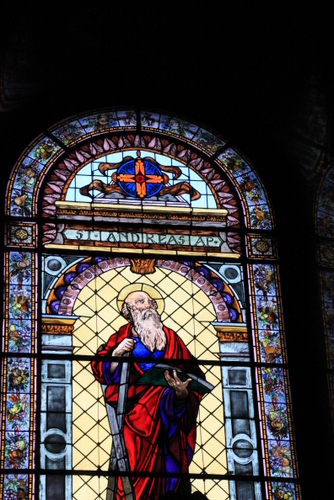 聖イシュトバーン教会2