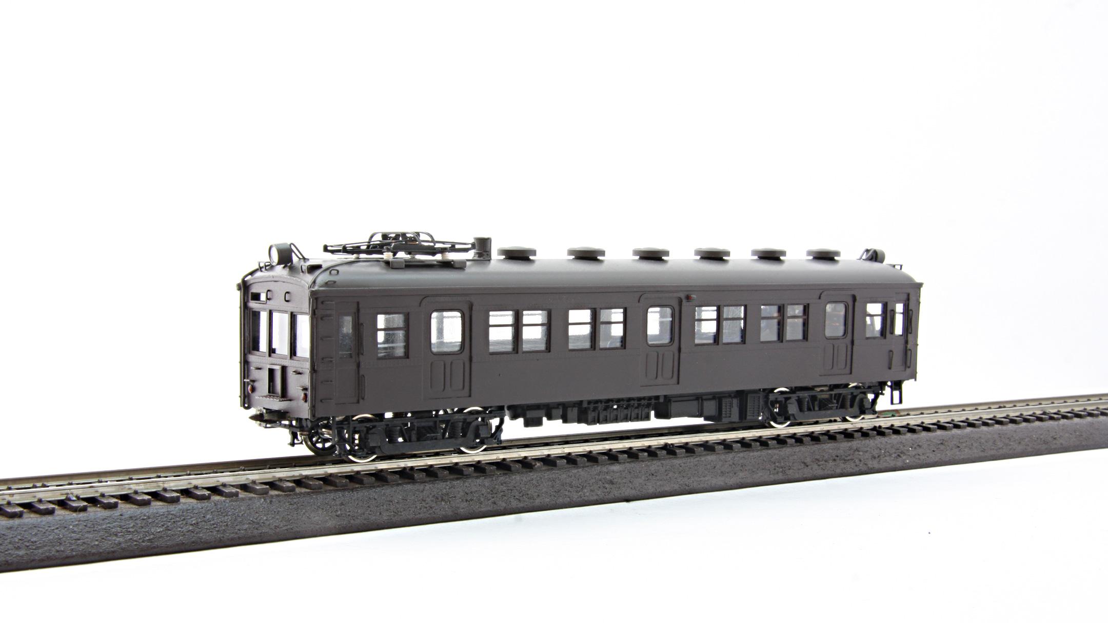 国鉄31系電車 クモハ12