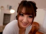 関西弁の可愛い女の子フェラ抜き