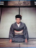 藤純子 1972年