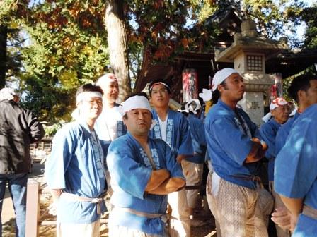豊川YEG 秋の大祭豊川稲荷 2010.11.23 011