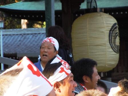 豊川YEG 秋の大祭豊川稲荷 2010.11.23 016