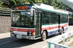 南相木村バス