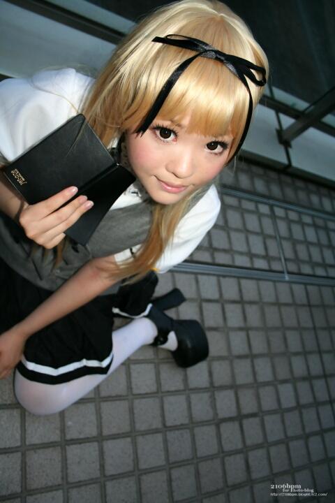 桐木リスト いとは りり@となりでコスプレ博2010夏