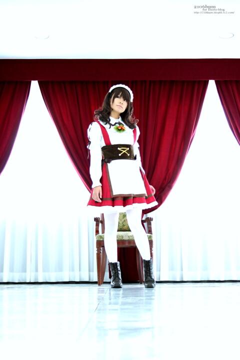 個人撮影 桜 青空(さくら おそら)@PHOTO スタジオ・サン