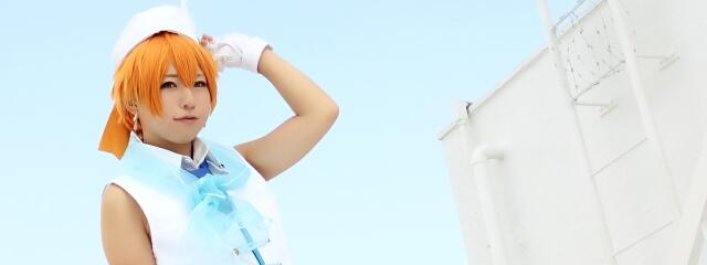 ☆小林湊斗(星空凛/ラブライブ! Wonderful Rush)+プチあわせ@Booty東京☆
