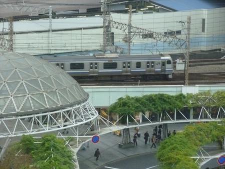 E217系 千葉駅