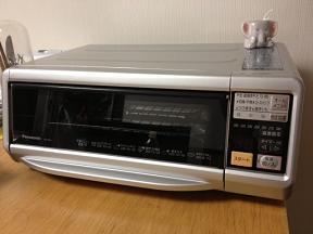 2013.1.21 魚焼き