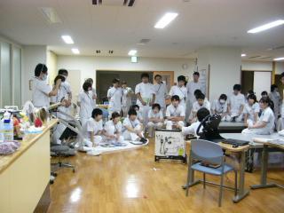 福祉車両勉強会20110902-2