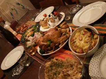 2013_12_25_Xmas dinner01