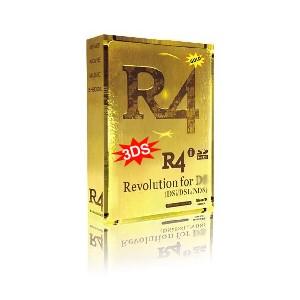 R4i Gold 3DS