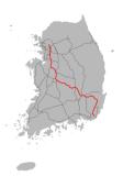 京釜高速道路