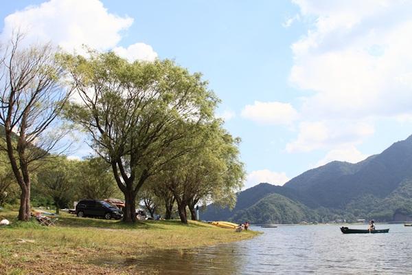 2011_09_14 西湖で水遊び ブログ用2011_09_14 西湖で水遊びDPP_0002