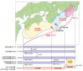 気象庁の地震の資料