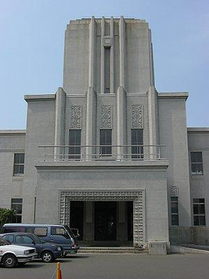 K694郡山合同庁舎