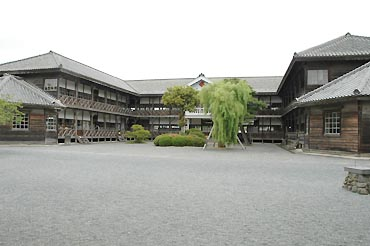 K695旧登米高等尋常小学校