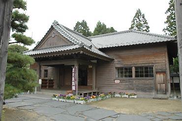 K696旧水沢県庁庁舎