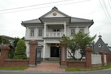 K697旧登米警察署庁舎