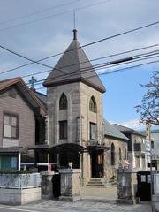 K698日本基督教団岩沼教会