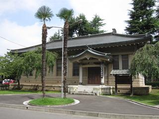 K699竹駒神社馬事博物館