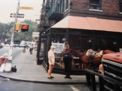 NY騎馬警官縮小2