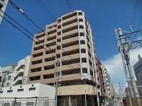 CityLife新大阪ラブ二ール外観