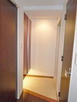 CityLife新大阪ラブ二ール604玄関