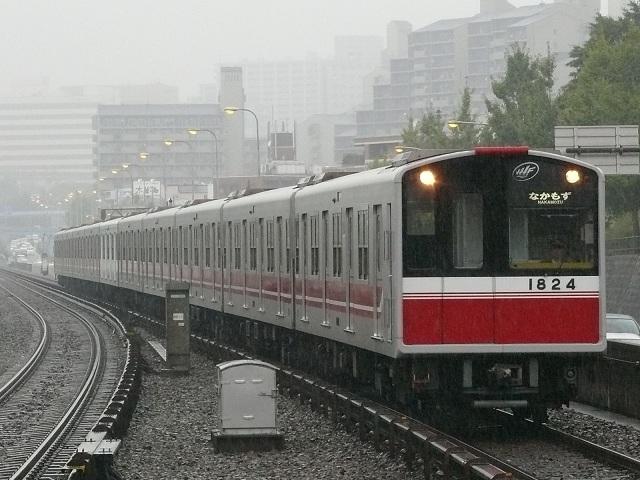 1124F@桃山台