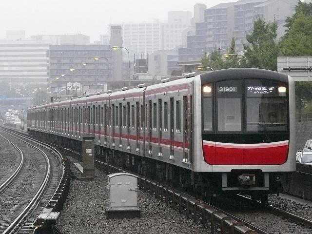 31601F@桃山台