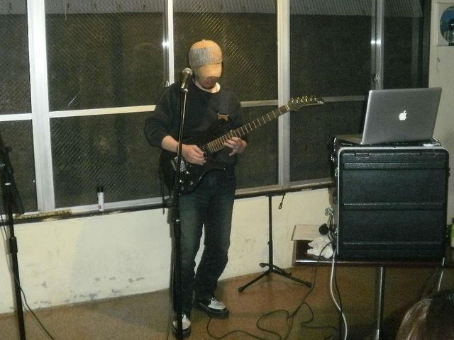 7th-lab on Guiter