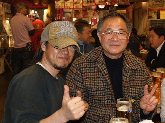 村さん with 7th-lab