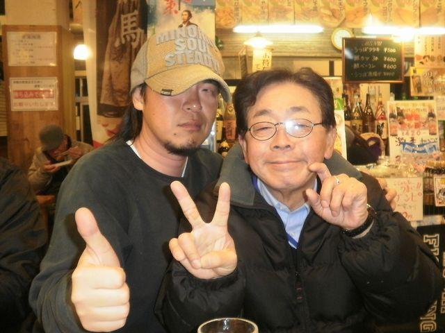 寺さん with 7th-lab
