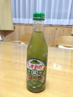 2013-11-20茶コーラ