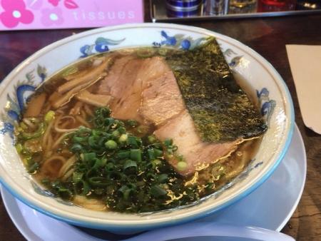 2014-01-10吉相ラーメン