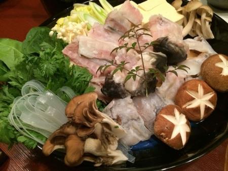 2014-01-30ふぐなべ