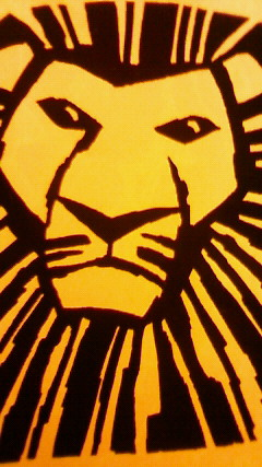 THE LION KING☆