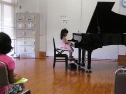 10'ピアノ発表会1