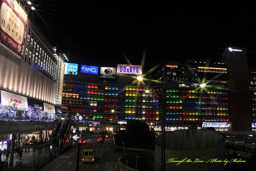 新宿駅西口1