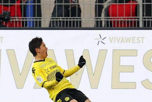 Tabellenführung verteidigt-1-0 - BVB feiert Arbeitssieg über Bayer Leverkusen- Ruhr Nachrichten_1329022983607