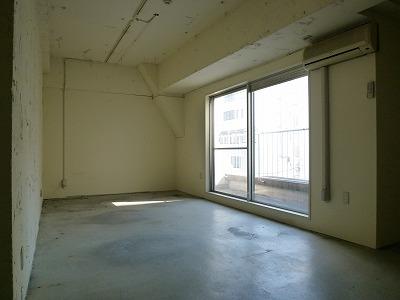 FS1301号室室内