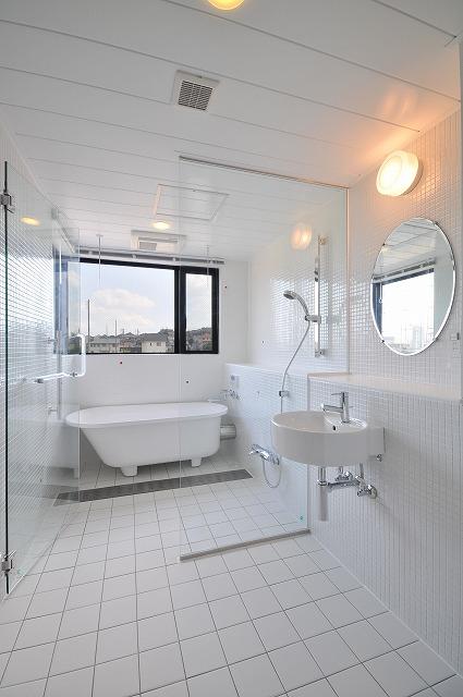 MMX浴室