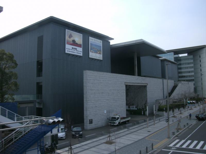 兵庫県立美術館画像1
