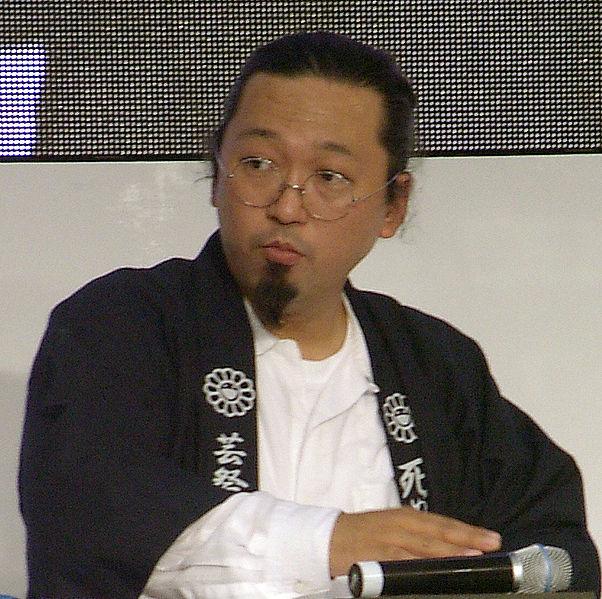 村上隆さん画像2