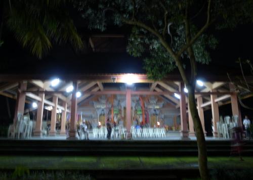 アマン劇場