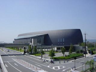 奈良100年会館