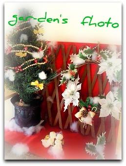 2010.11.24クリスマスの準備